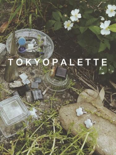 TOKYO PALETTE