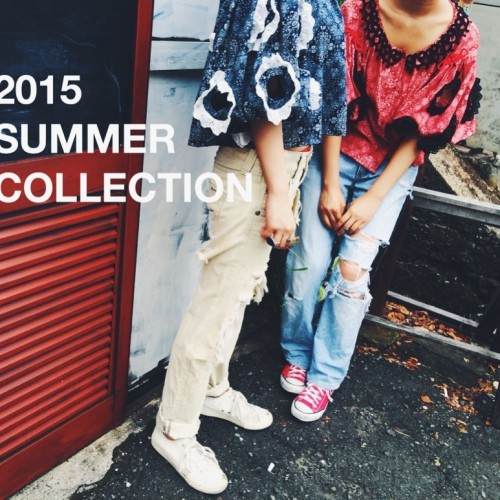 2015 Summer Collection