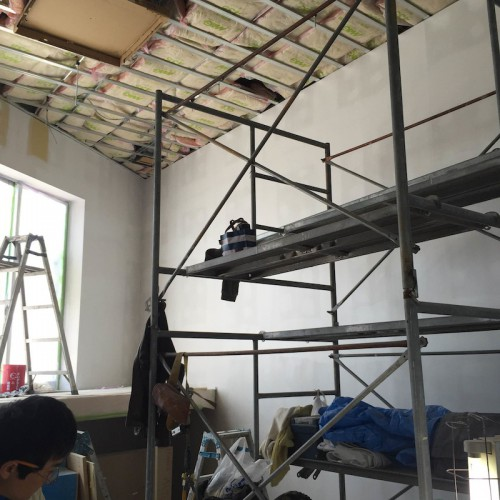 tangramhairsalon construction